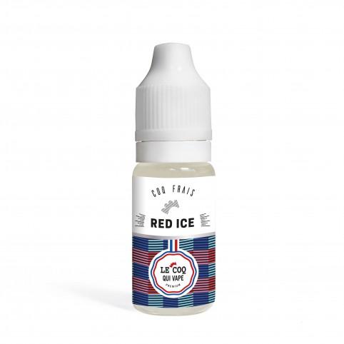 RED ICE flacon de 30ml